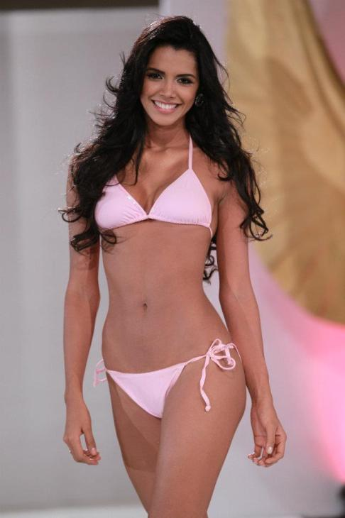 Ivian Sarcos (Venezuela) - Miss World 2011. hot photos