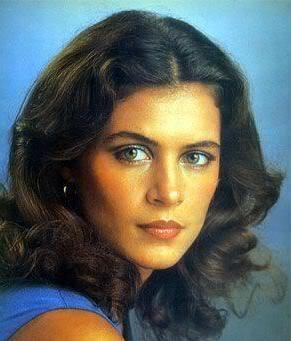 Cindy Breakspeare (Jamaica) Miss World 1976 Photo