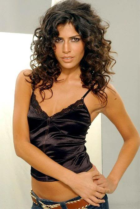 Linor Abargil (Israel) Miss World 1998 Photo