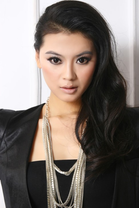 Yu Wenxia (China) - Miss Mundo 2012. Fotografía