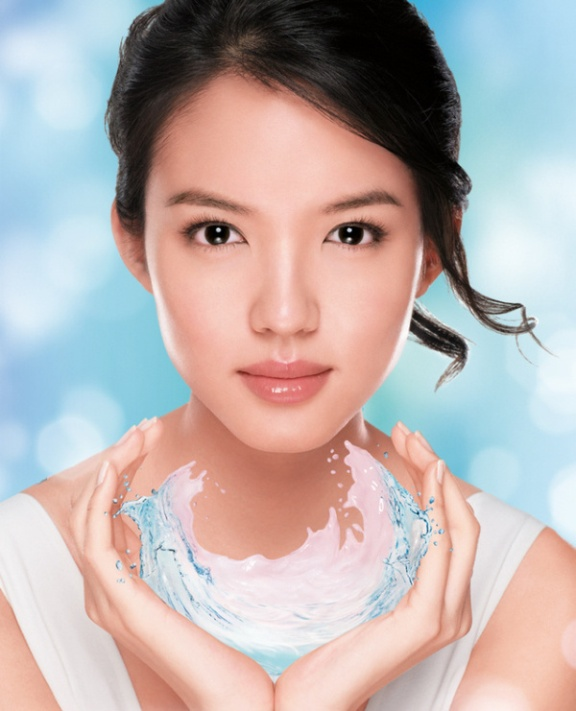 Zhang Zilin (China), Miss World 2007. photo gallery / 张梓琳 / 張梓琳