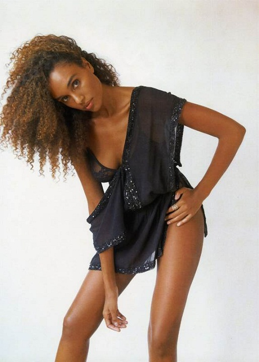 Gelila Bekele hot beautiful Ethiopian model