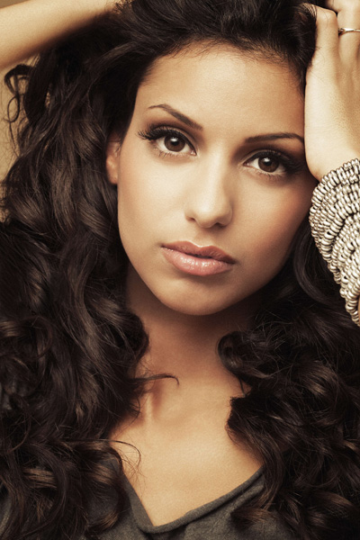 Tal French singer picture