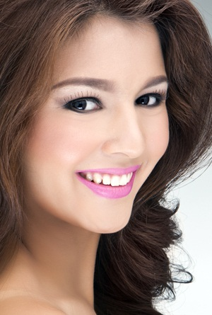 Jamie Herrell (Philippines) Miss Earth 2014 winner. picture