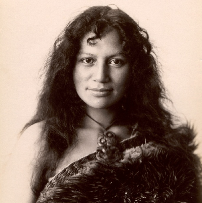 Famous Maori People: New Zealand
