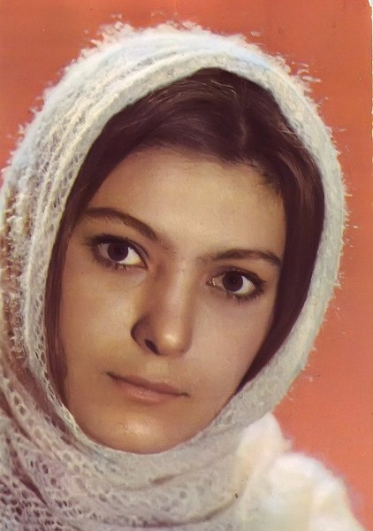 Natalya Bondarchuk Soviet and Russian actress