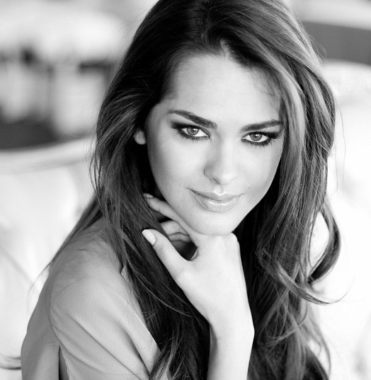 Olesya Stefanko Ukraine Miss Universe 2011 1st runner up