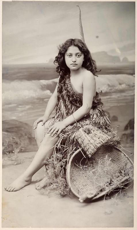 Women In Maori Culture: Beautiful Maori Girls And Women (23 Photos