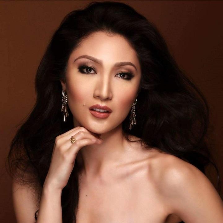 Karen Ibasco Miss Eart...