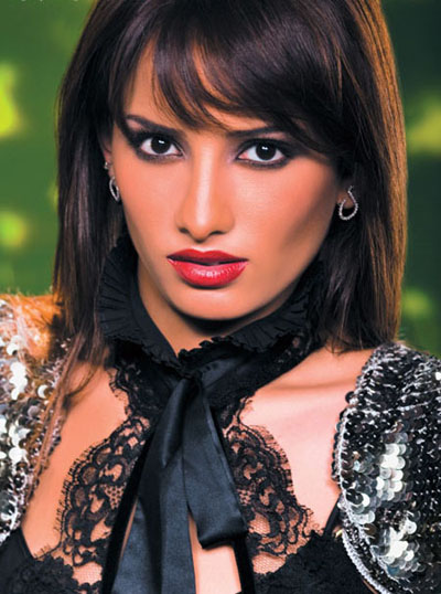 Zeina / زينة Egyptian actress. photo