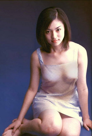 Kyoko Fukada / 深田 恭子 Beautiful Japanese Girl. hot photo