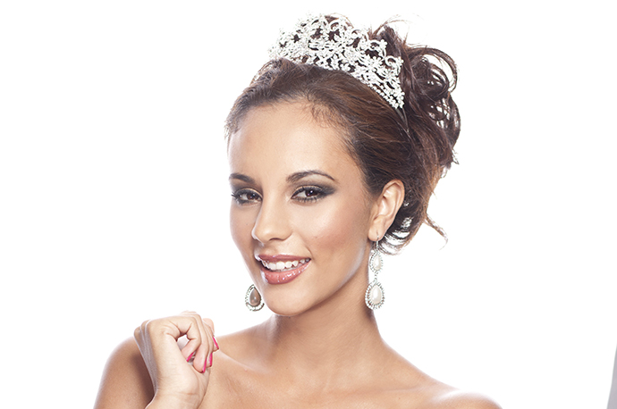 Marilyn Ramos - Miss South Africa 2012. photo