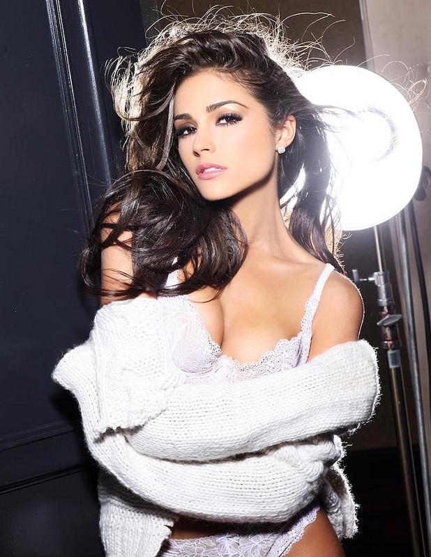 Olivia Culpo, Miss USA Universe 2012. photo