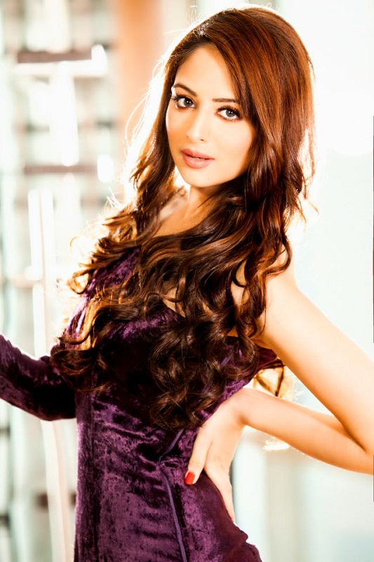 Zoya Afroz, Femina Miss India International 2013 Winner. photo