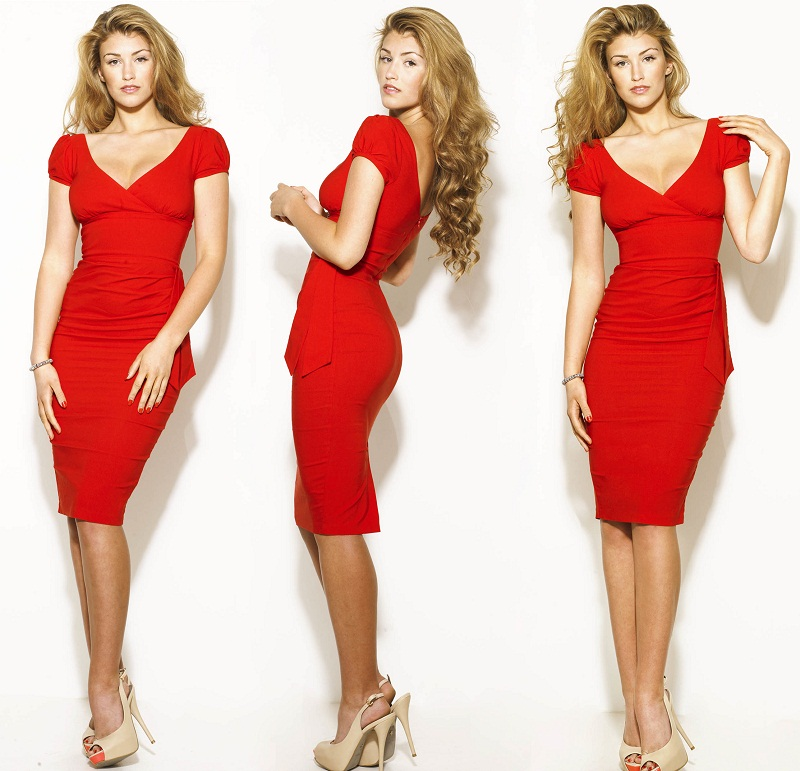 Amy Willerton Miss Universe Great Britain 2013