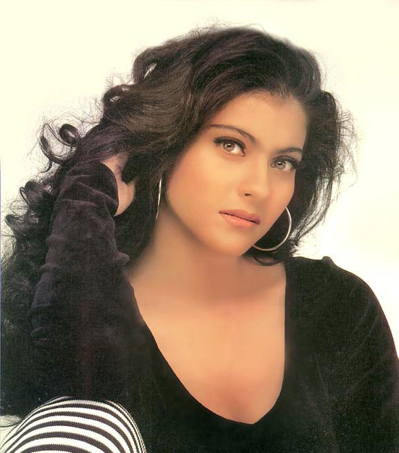 Indian Actress Kajol picture