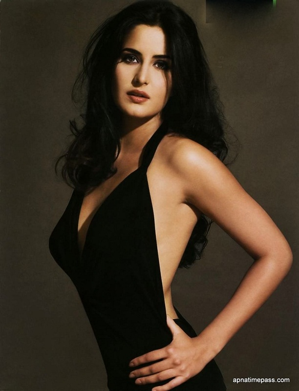 indian actress Katrina Kaif hot picture