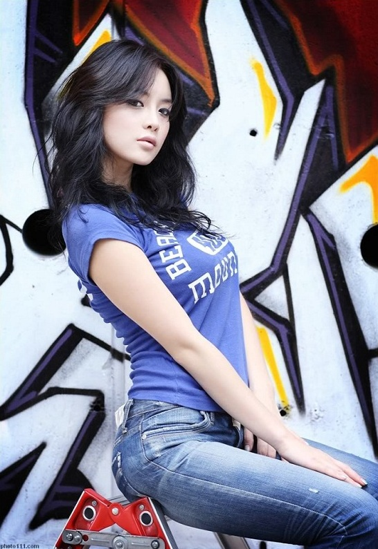 hot korean girls: Im Ji Hye / 임지혜