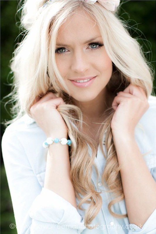 Kirsty Heslewood (Hertfordshire) Miss World England 2013 photo