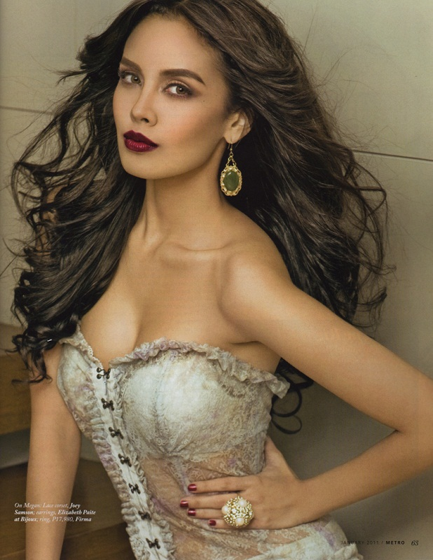 Megan Young Miss World Philippines 2013 photo