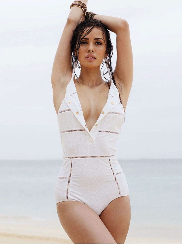 Megan Lynne Young Miss World Philippines 2013 hot picture