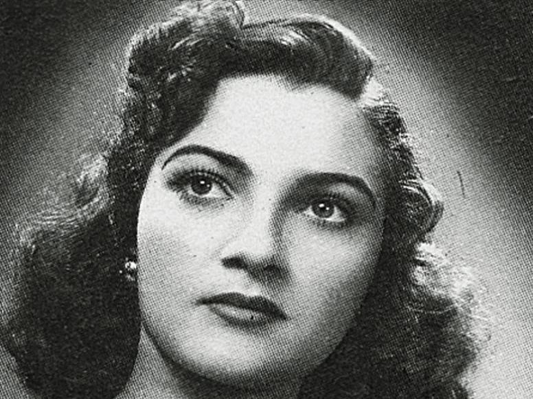 Myriam Carolina Sojo Zambrano Miss Colombia 1949 picture
