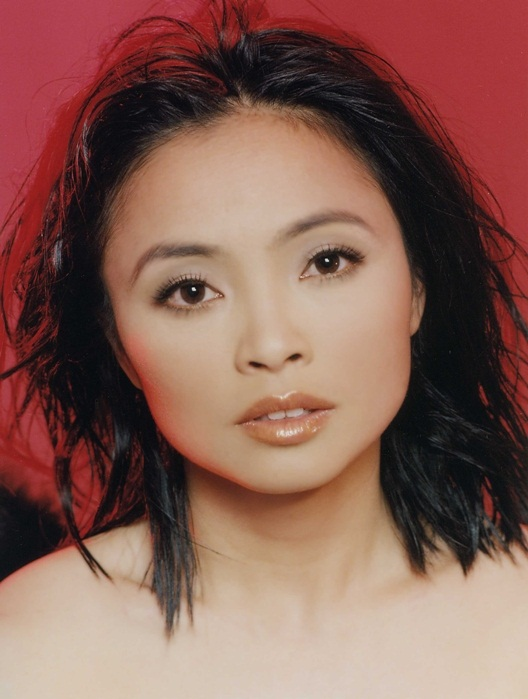 Hiep Thi Le Vietnamese-American actress