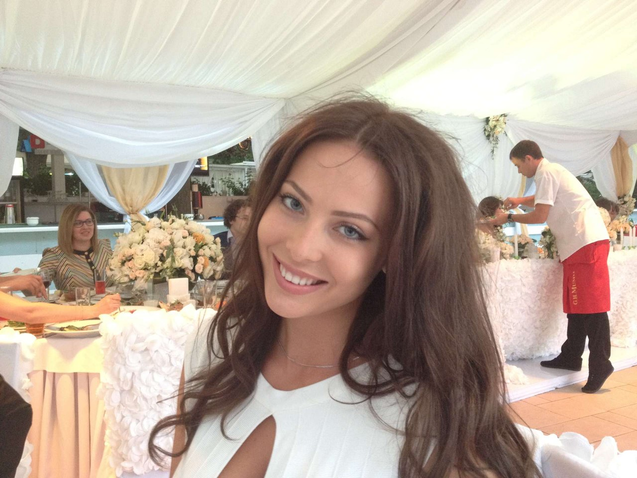 Julia Alipova Miss Russia World 2014 winner photo