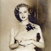 Armi Kuusela (Finland) Miss Universe 1952. Photo Gallery