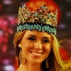 Ksenia Sukhinova (Russia) - Miss World 2008 (40 photos)