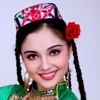 Top-18 Most Beautiful Uyghur Women. Photo Gallery