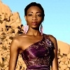 Paulina Malulu - The Most Beautiful Namibian Girl (14 photos)