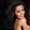 Helen Getachew  - Miss Ethiopia Universe 2012 (10 photos)